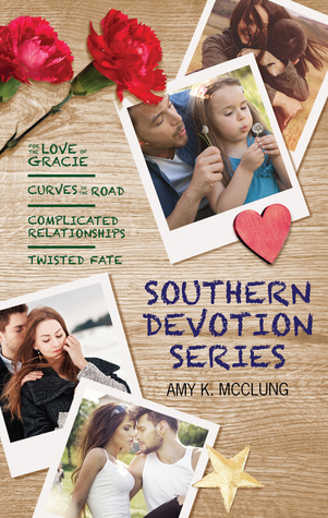The Southern Devotion Series