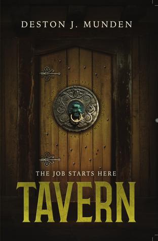 Tavern (Dargath Chronicles, #1)