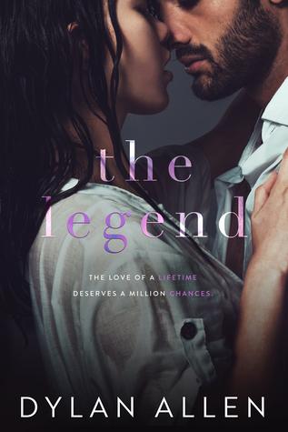 The Legend (Rivers Wilde, #2)