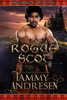 Rogue Scot: Scottish Historical Romance (Brethren of Stone)