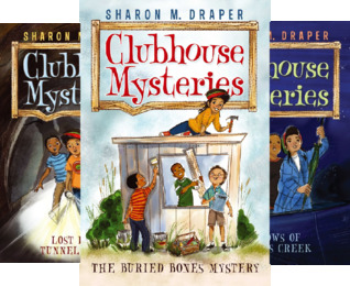 Clubhouse Mysteries (6 Book Series)