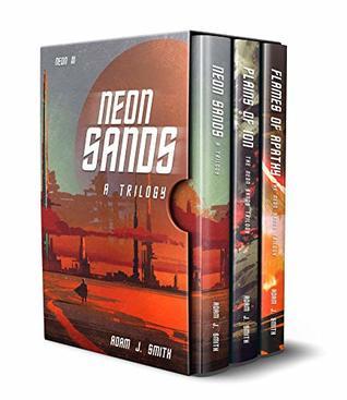 Neon Sands Trilogy Boxset: The Neon Series Season One