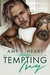 Tempting Ivy (Damaged Souls Golden Hearts, #3)