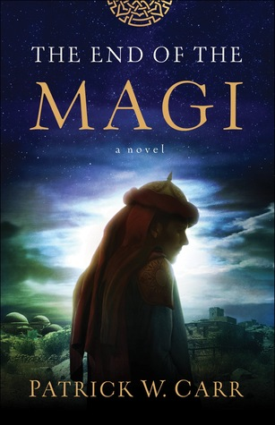 Image result for the end of the magi patrick carr