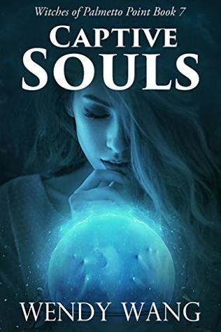 Captive Souls (Witches of Palmetto Point #7)