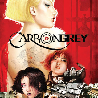 Carbon Grey (Issues) (4 Book Series)