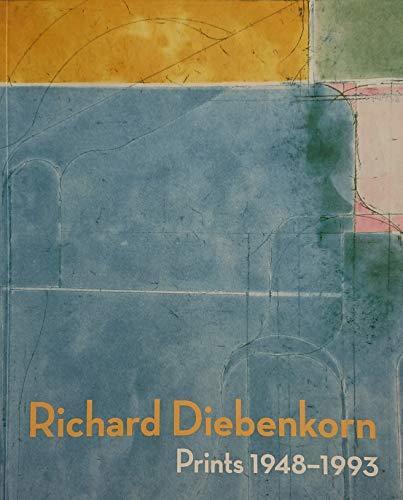 Richard Diebenkorn: Prints, 1948-1993: Katonah Museum of Art, July 25-October 3, 2004