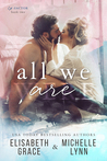 All We Are (Ex-Factor Duet #2) by Elisabeth Grace