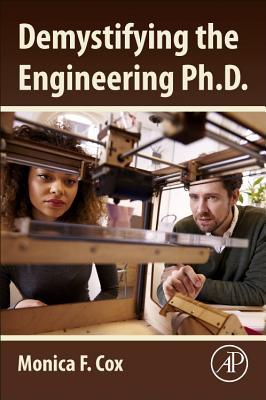 Demystifying the Engineering Ph.D.