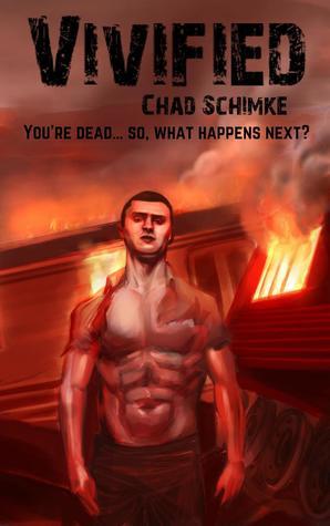 Vivified by Chad Schimke