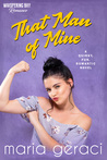 That Man of Mine (Whispering Bay Romance, #3)