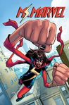 Ms. Marvel, Vol. 10: Time and Again