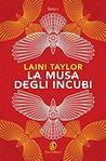 La musa degli incubi by Laini Taylor