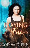 Playing with Fire: Paranormal Dating Agency (Otherworld Shifters #4)