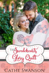 The Swedehearts Glory Quilt (Glory Quilts #2)