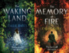 The Waking Land Series (2 Book Series)