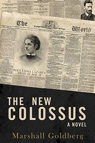 The New Colossus: A Novel