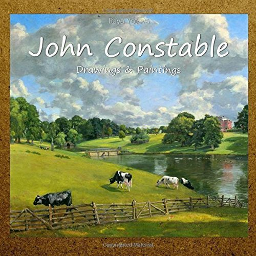 John Constable: Drawings & Paintings