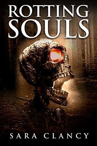 Rotting Souls (Banshee #4)