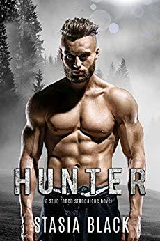 Hunter (Stud Ranch, #2)