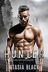 Hunter (Stud Ranch, #2)