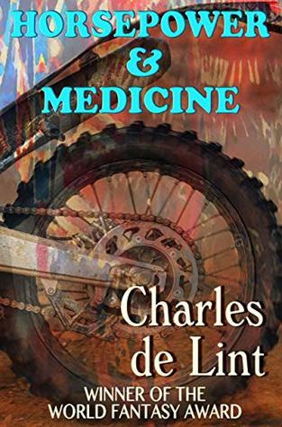 Horsepower & Medicine