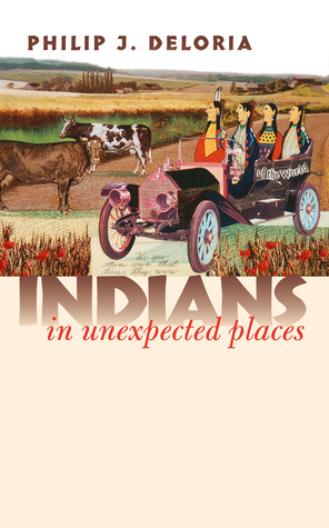 Indians in Unexpected Places