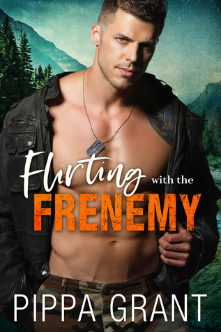 Flirting with the Frenemy (Bro Code, #1)