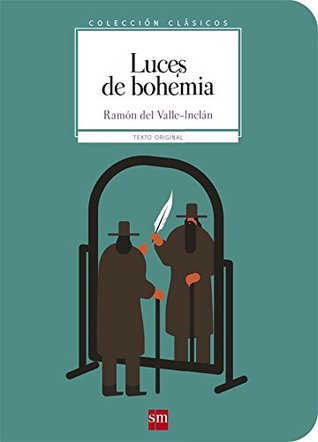 Luces de bohemia (eBook-ePub) (Clásicos)