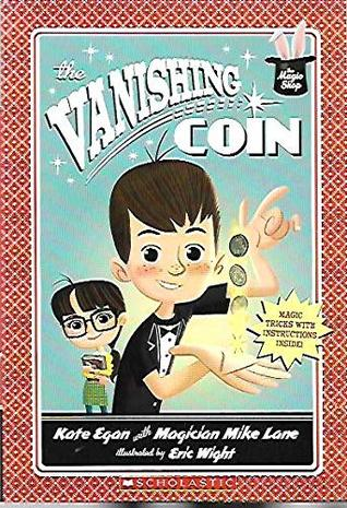 [(The Vanishing Coin )] [Author: Kate Egan] [May-2014]