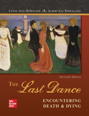 Looseleaf for the Last Dance: Encountering Death and Dying