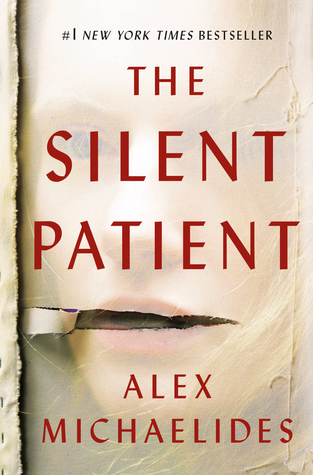 The Silent Patientby Alex Michaelides