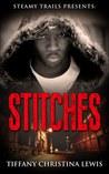 Stitches (Michael Taylor #2)