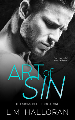 Art of Sin (Illusions Duet #1)