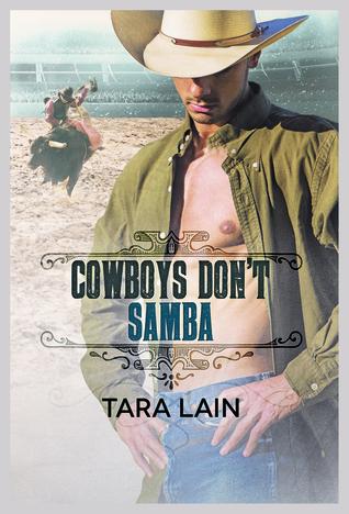 Cowboys Don't Samba (Cowboys Don't #3)
