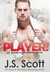 Player! (The Walker Brothers #2)