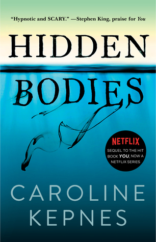 Hidden Bodies (You #2)