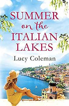 Summer on the Italian Lake: #1 bestselling author returns with the feel-good romance of the year