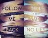 Follow Me Back (Reihe in 2 Bänden)
