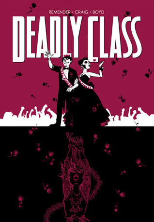 Deadly Class, Volume 8: Never Go Back