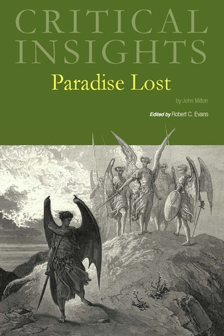 Critical Insights: Paradise Lost
