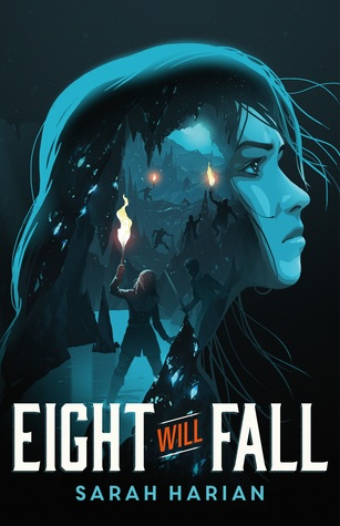 Image result for eight will fall