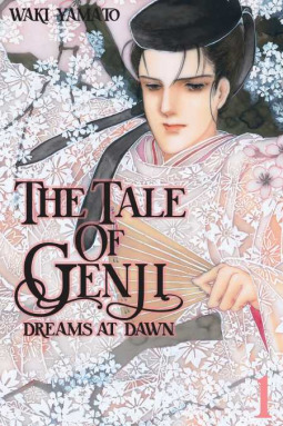 The Tale of Genji Volume 1: Dreams at Dawn