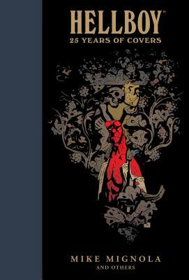 Hellboy: 25 Years of Covers