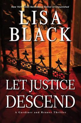 Let Justice Descend (Gardiner and Renner #5)