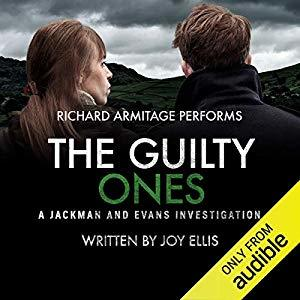 Cover of The Guilty Ones by Joy Ellis