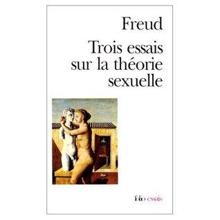 Trois Essais sur la Theorie Sexuelle