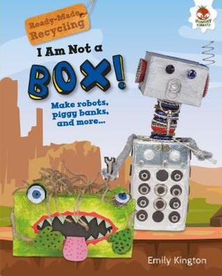 I Am Not a Box!