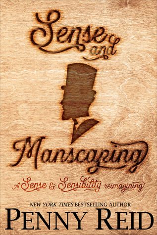 Sense and Manscaping (Ideal Man, #3)