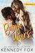 Baby Yours: Hunter & Lennon, #2 (Roommate Duet, #2)